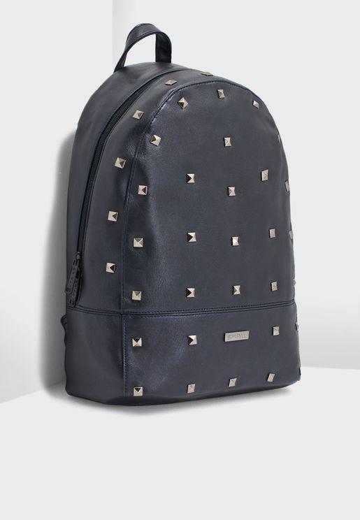 Black Label Backpack