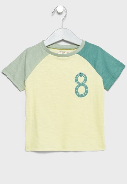 Infant Animal T-Shirt
