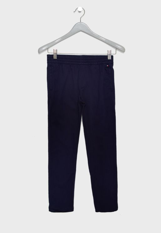 Little Essential Trousers