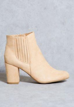 Pietraia Low Shaft Mod Boots