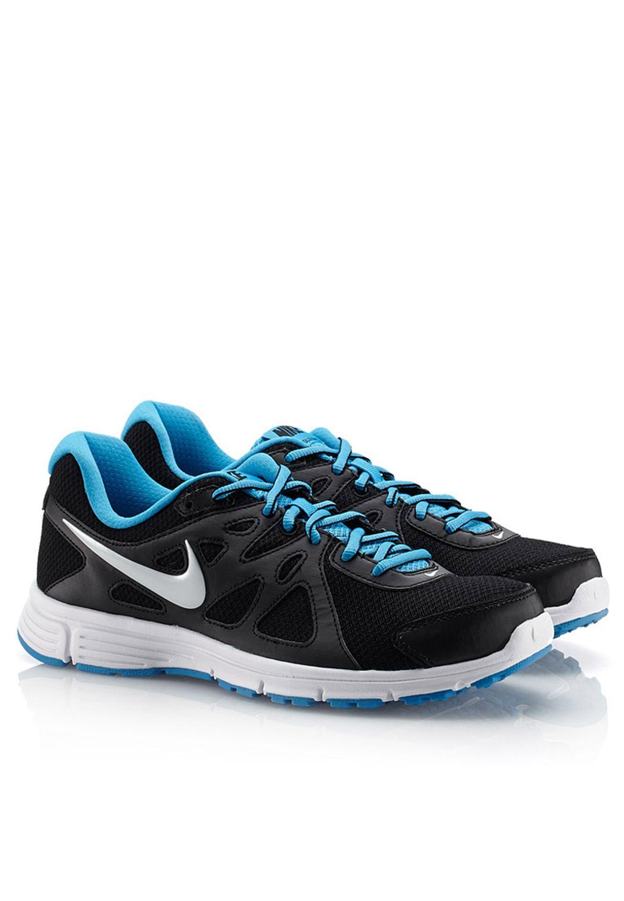 67c39aed1828 coupon black blue mens nike revolution 2 msl shoes d7e73 a0dc7
