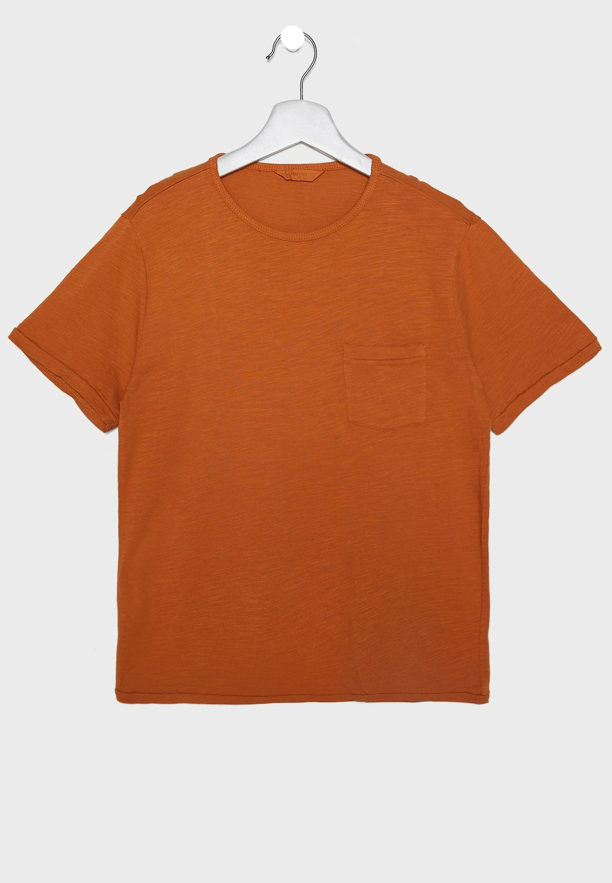Kids Benjamin Basic T-Shirt