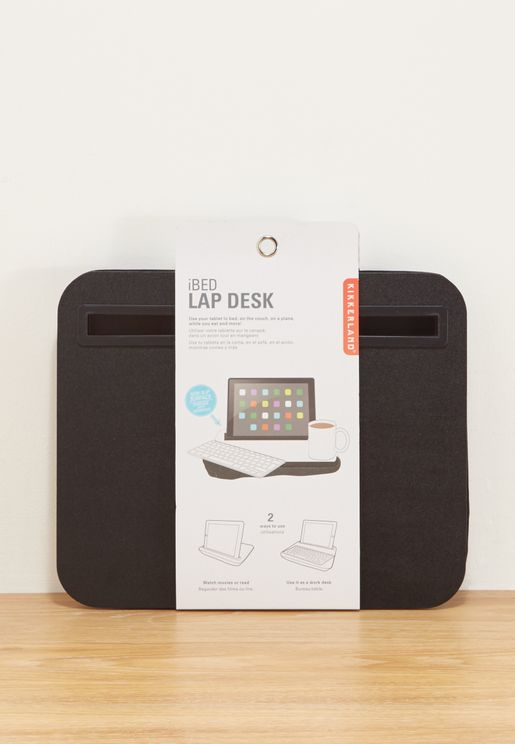 iPad iBed Lap Desk