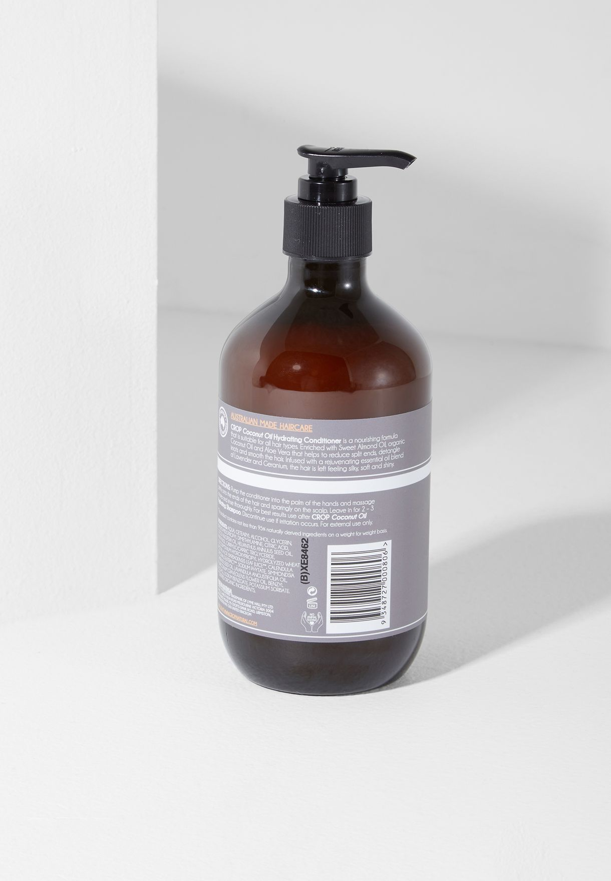 Coconut Oil Hydrating Conditioner
