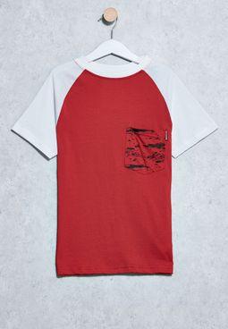 Youth Ban T-Shirt