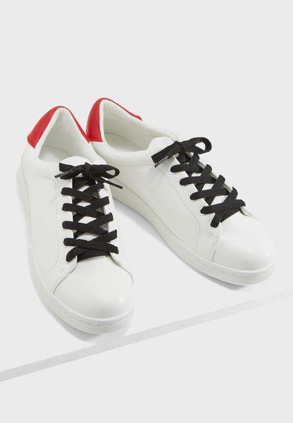 اربطة حذاء بطول 45 بوصة