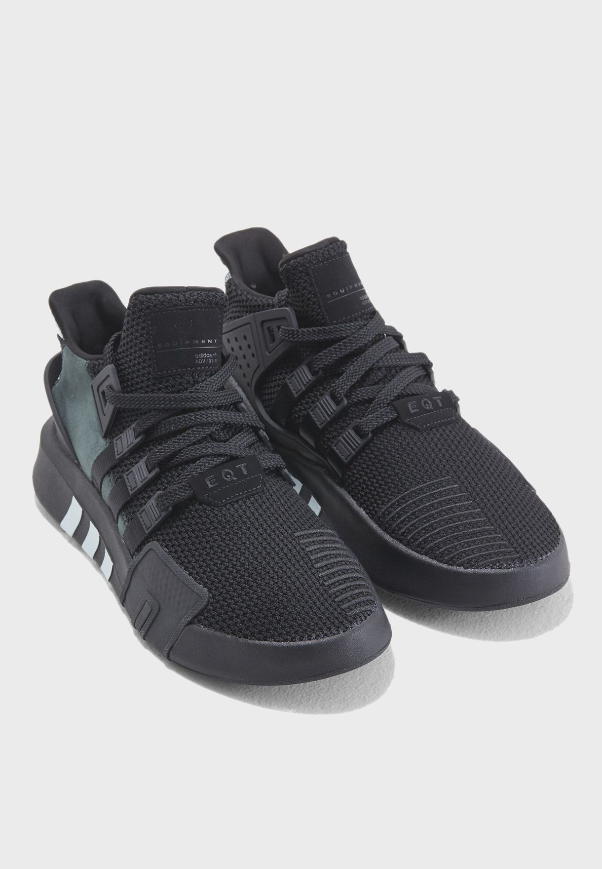new products d3501 70f68 adidas Originals. EQT Bask ADV