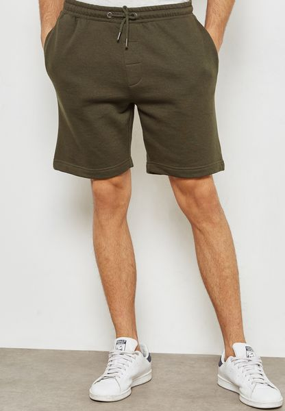 Tarleyf Shorts