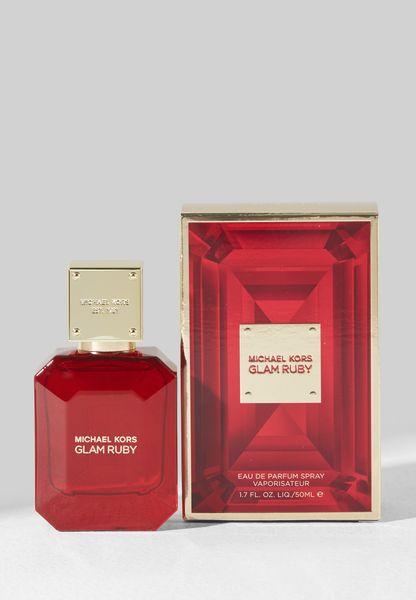 Michael Kors Glam Ruby 50Ml Edp