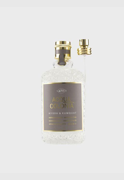 Acqua Colonia Myrrh & Kumquat Eau De Cologne Spray