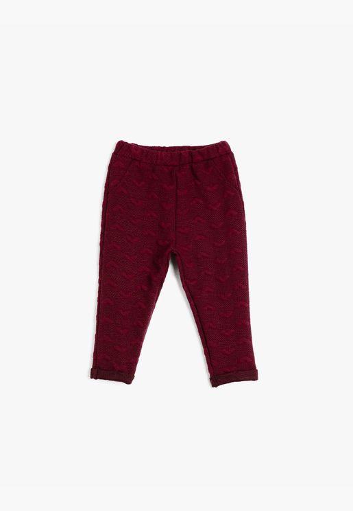 Pocket Sweatpants