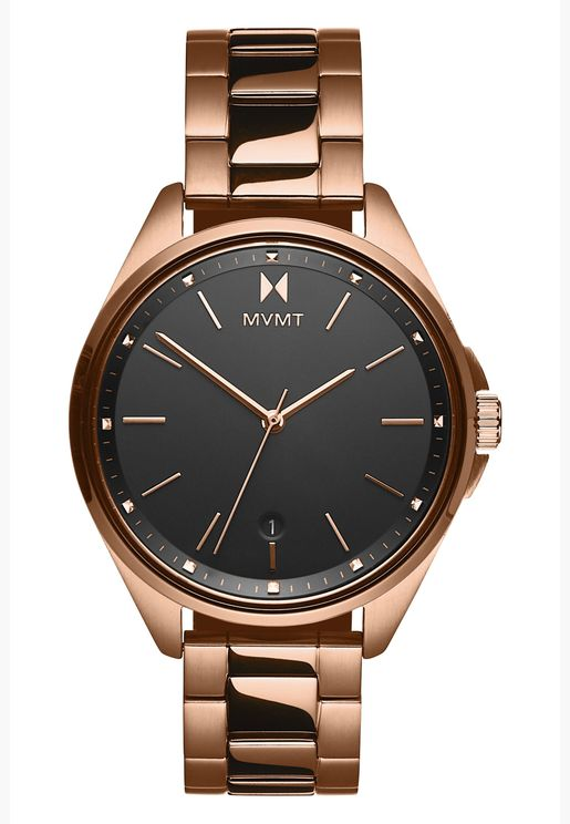 MVMT CONAD Stainless Steel Watch for WOMEN - 28000004-D