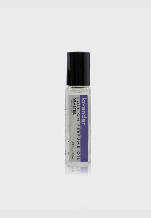 زيت معطر رول Lavender