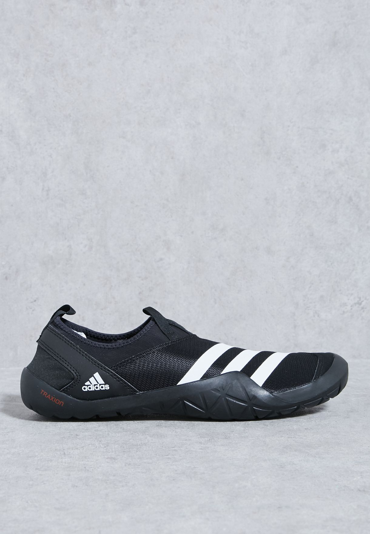 1baeb351cb8a Shop adidas black Climacool Jawpaw M29553 for Men in UAE - AD476SH08YTR