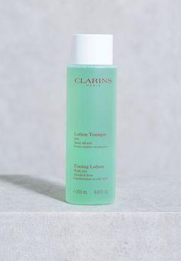 Toning Lotion Dry Skin 200ml