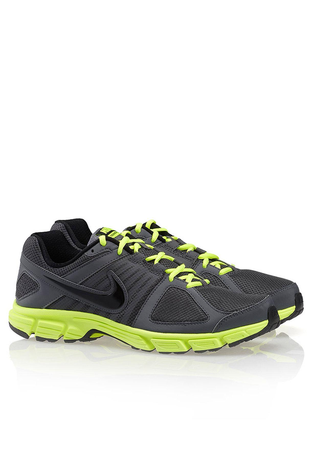 606d8a469c8 Shop Nike grey NIKE Downshifter 5 MSL 538258-024 for Men in Kuwait -  NI727SH08NZZ