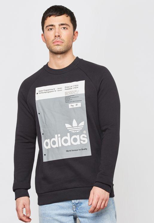 Pantone Sweatshirt