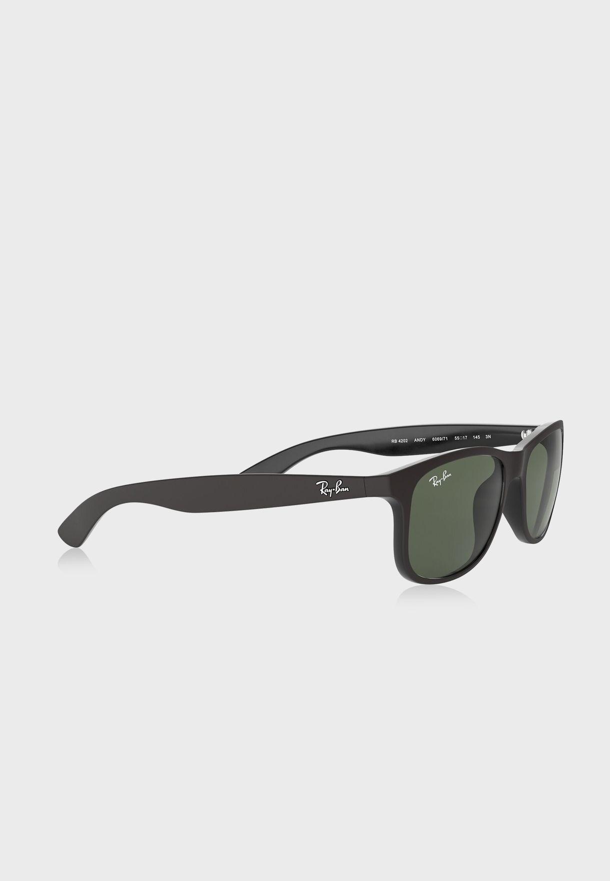 نظارة شمسية اندي