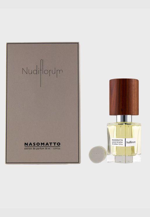 Nudiflorum Extrait أو دو برفوم سبراي