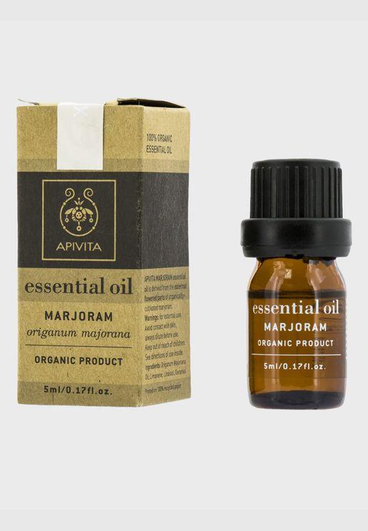 Essential Oil - Marjoram
