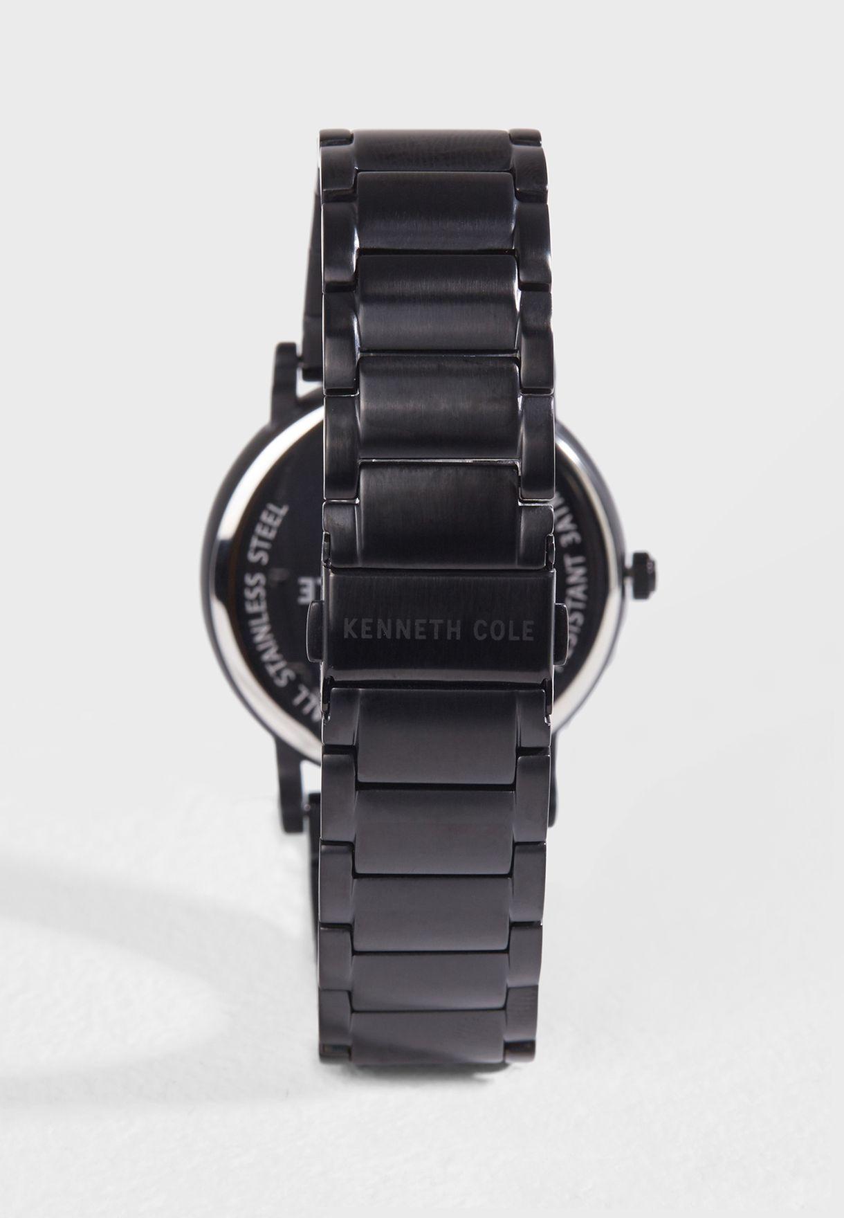 KC50066003 Dress Sport Watch
