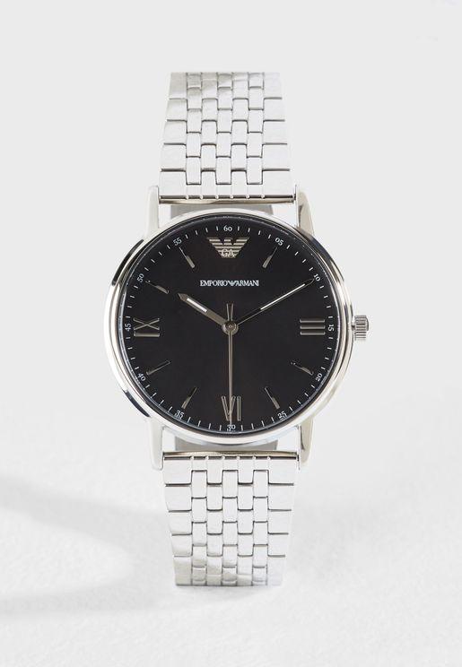 AR11152 Kappa Dress Watch