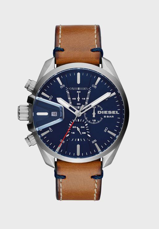 Dress Leather Watch