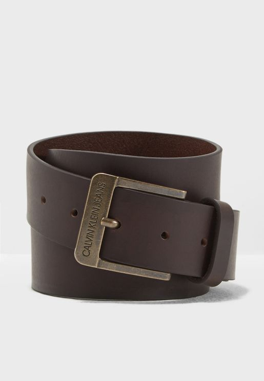 Adjustable  Buckle Belt