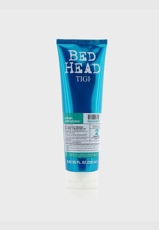Bed Head Urban شامبو إصلاح الشعر