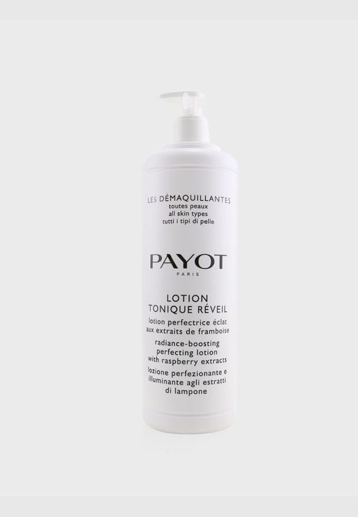 Les Demaquillantes Lotion Tonique Reveil Radiance-Boosting Perfecting Lotion (Salon Size)