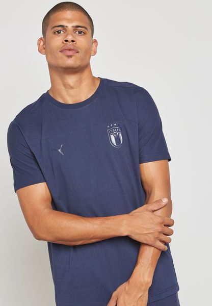FIGC Azzurri T-Shirt