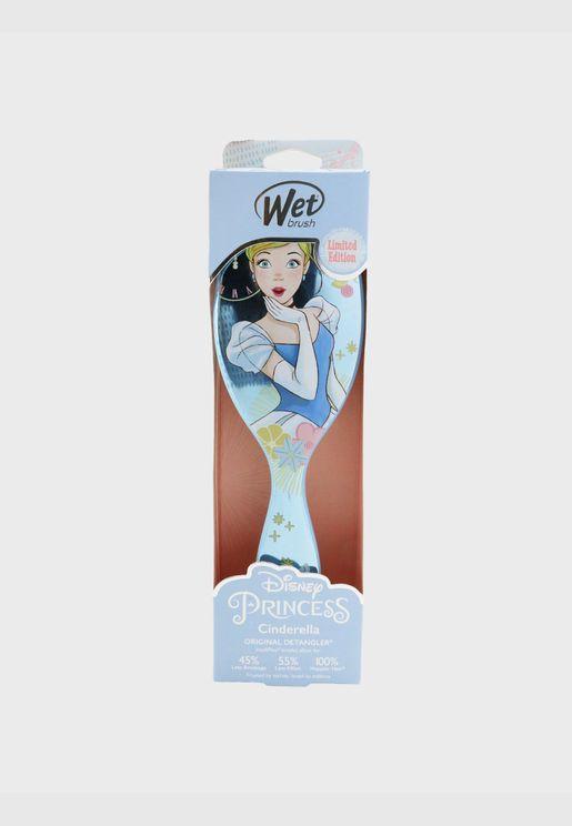 لفك تشابك الشعر Princess Wholehearted - # Cinderella Blue (دفعة محدودة)