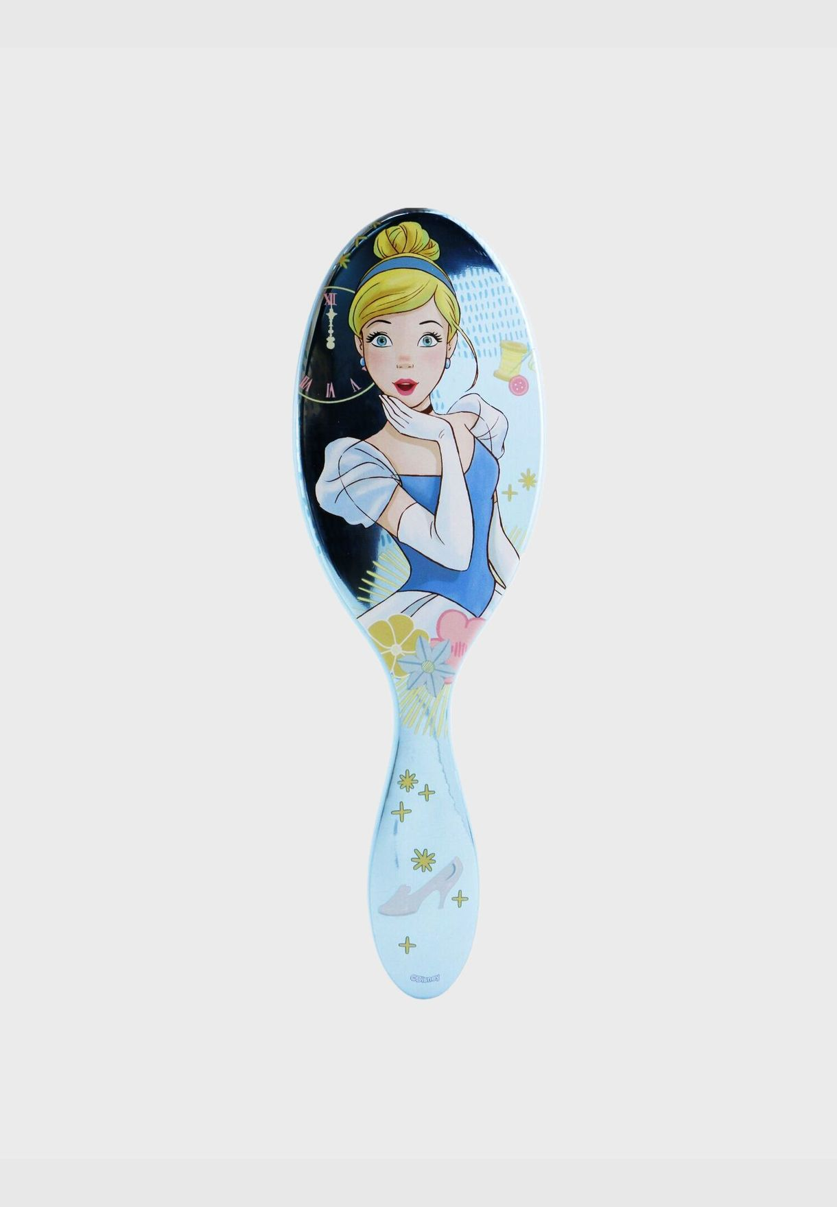 Original Detangler Princess Wholehearted - # Cinderella Blue (Limited Edition)