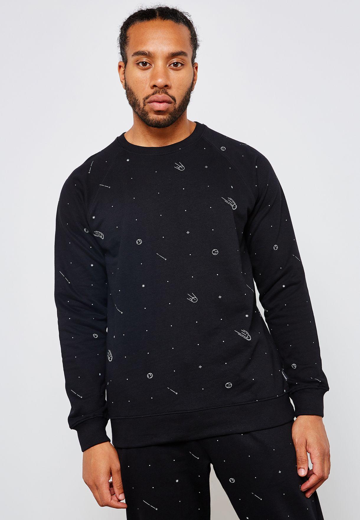 Malmoe Comets Sweatshirt