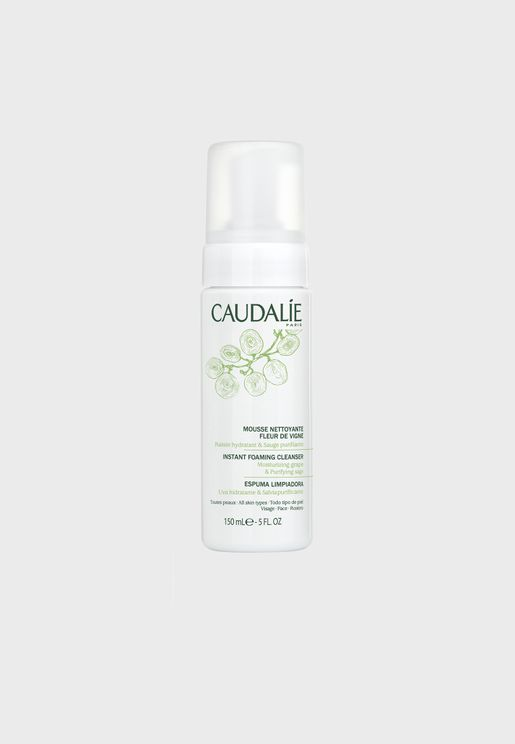 Instant Foaming Cleanser - 150ml
