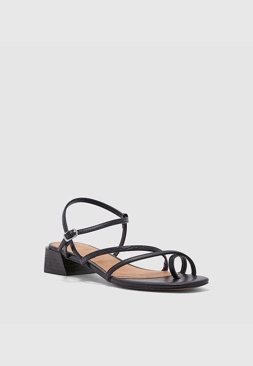 CARMIN Sandals