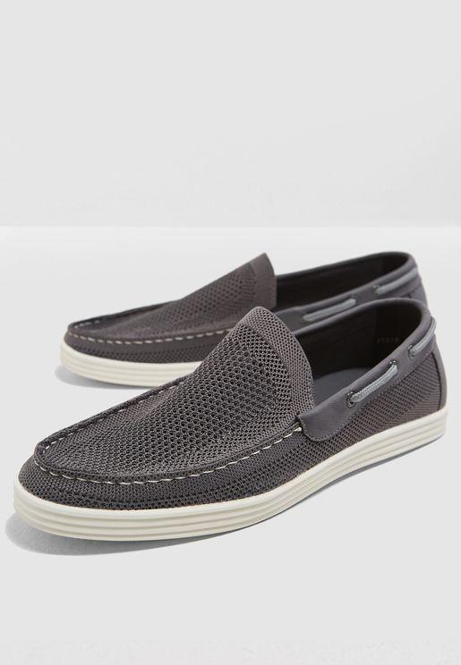 حذاء فلاي نيت كاجوال