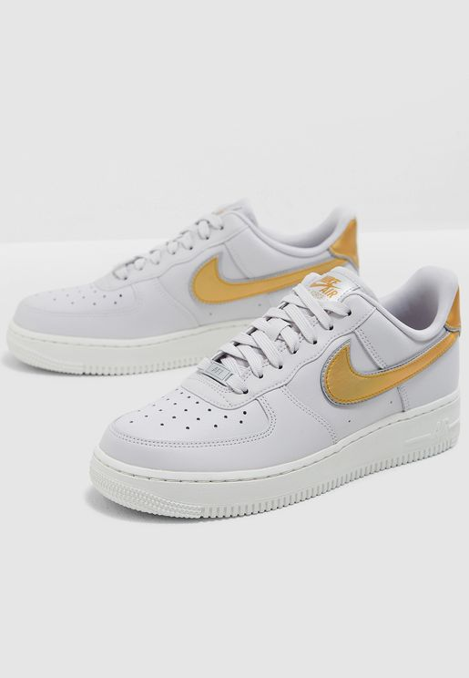 Air Force 1 '07 Metallic