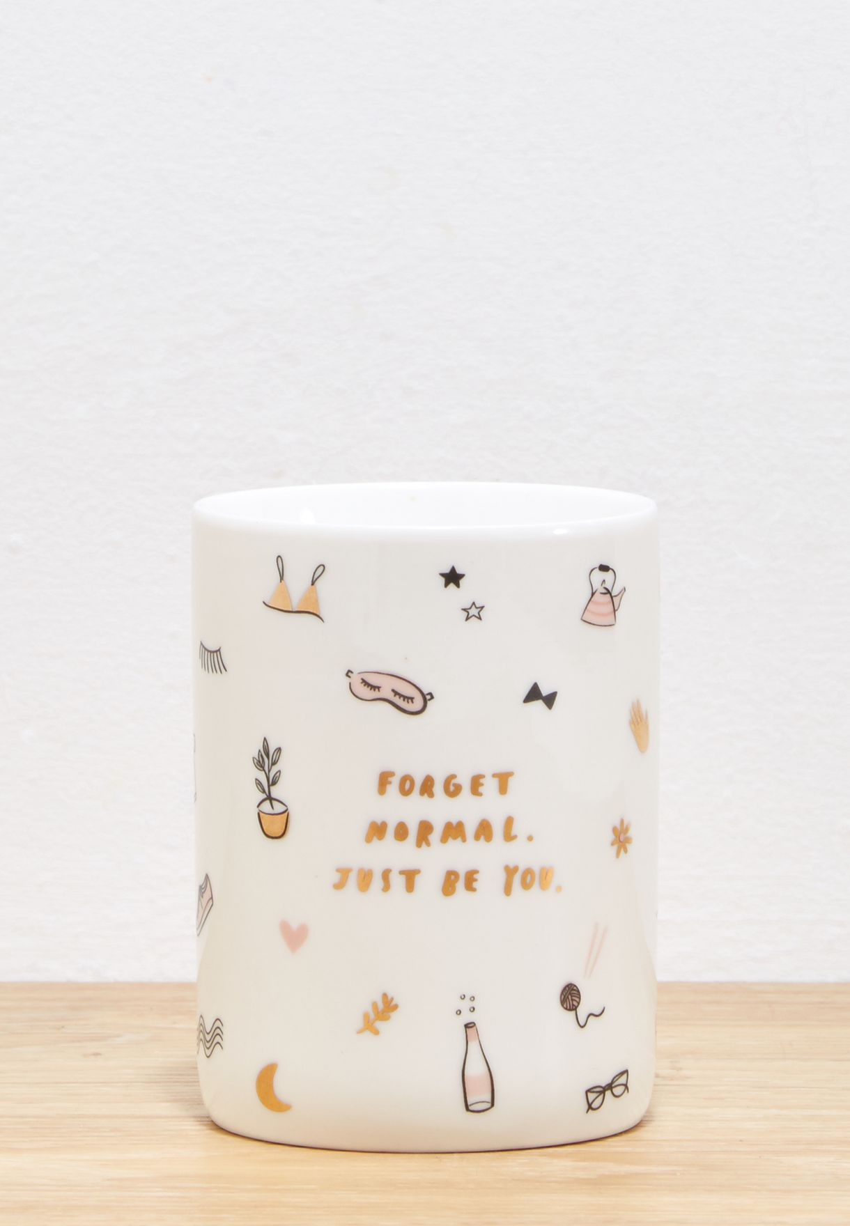 Your Story Scented Candle