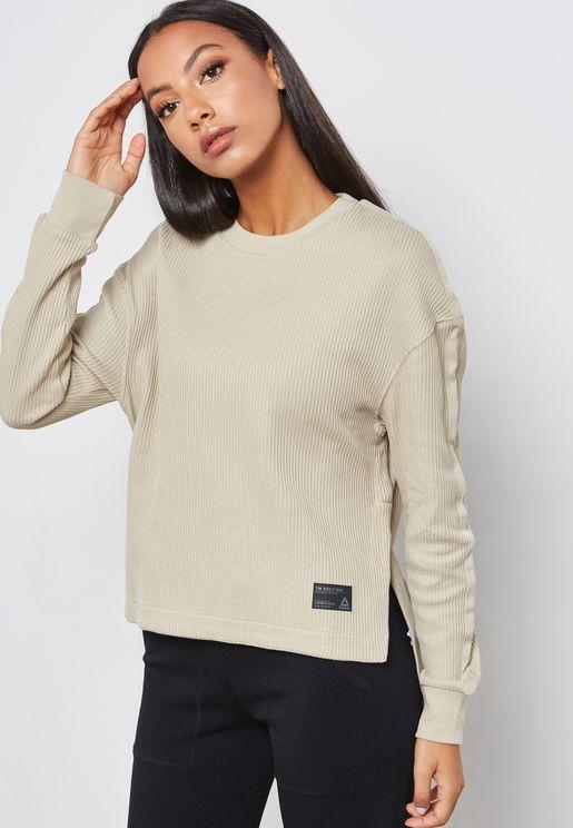 Noble Fight Sweatshirt