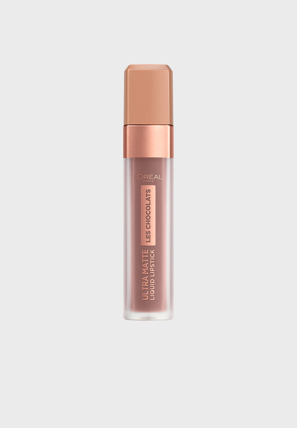 Oh my Choc! Chocolates Lipstick 858