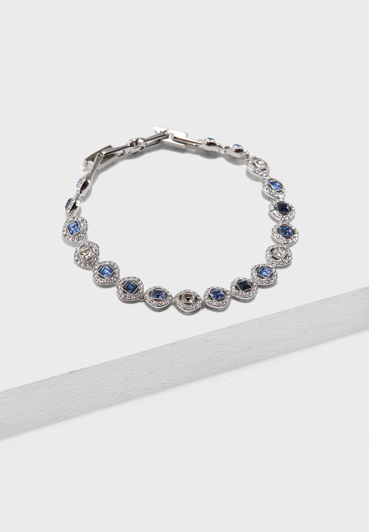Angelic Square Bracelet