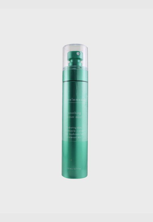 Soothing Reset Mist - For All Skin Types, especially Sensitive