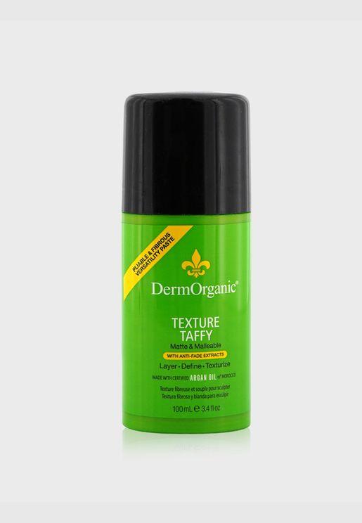 Texture Taffy