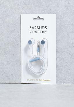 Frozen Earbuds