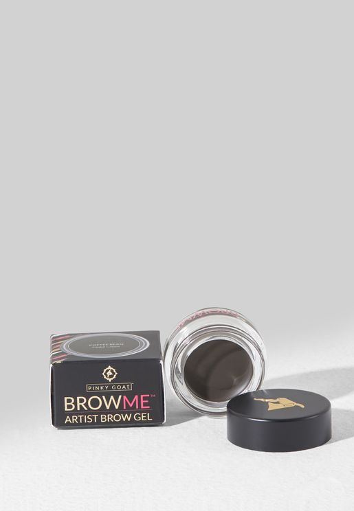 Coffee Bean Artist Brow Gel