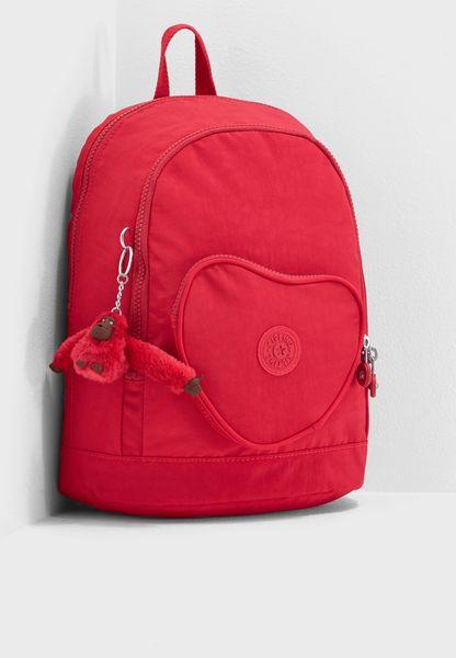 Kids Heart Backpack