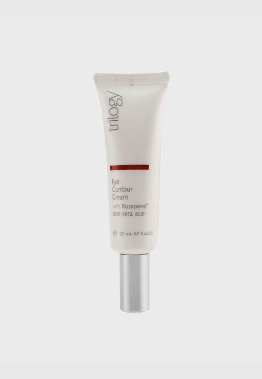 Eye Contour Cream (For All Skin Types)