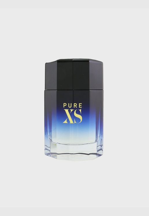 Pure XS Eau De Toilette Spray