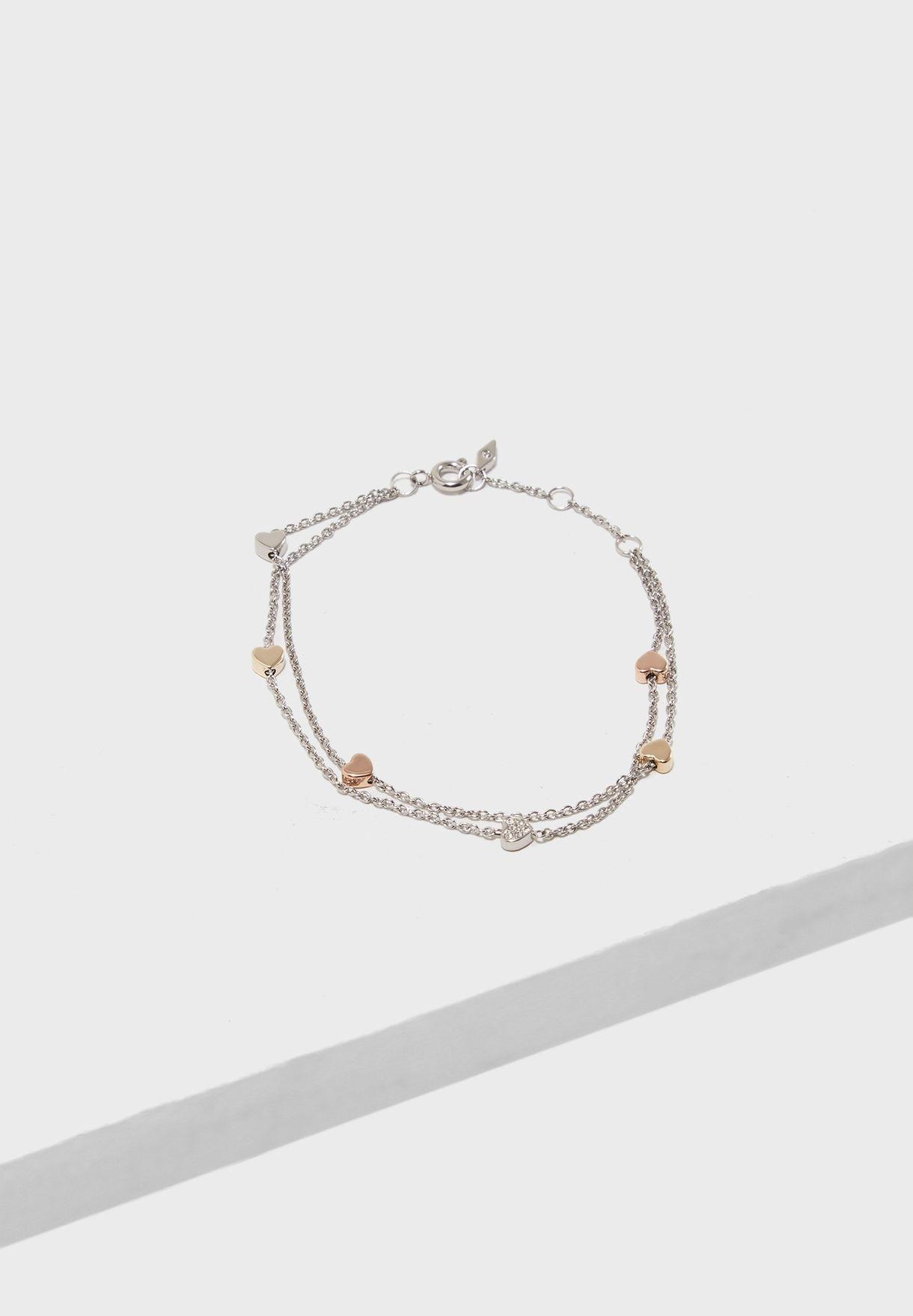 Vintage Motifs Bracelet